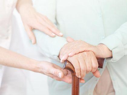 Ergotherapie Veronika Mauracher - Schlaganfall Therapie
